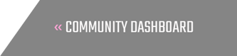 COMMUNITY DASHBOARD